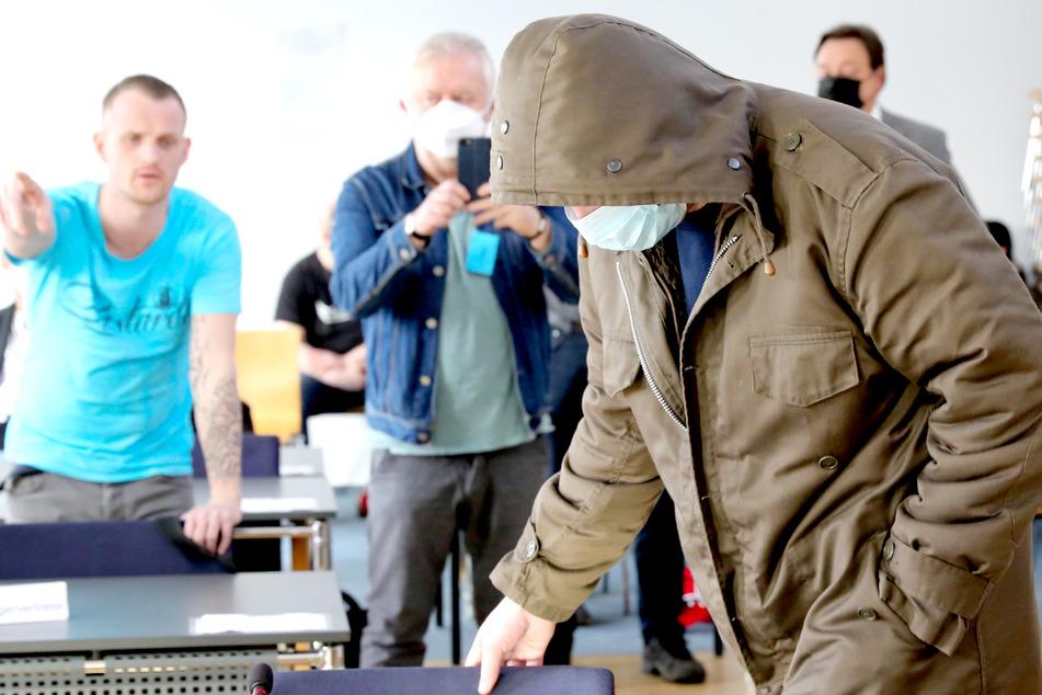Mordfall Leonie (†6): Stiefvater wieder zu lebenslanger Haft verurteilt!