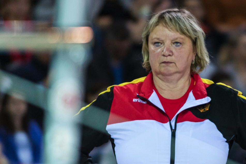 Nach Missbrauchs-Vorwürfen: Turner-Bund fordert Entlassung von Trainerin Frehse