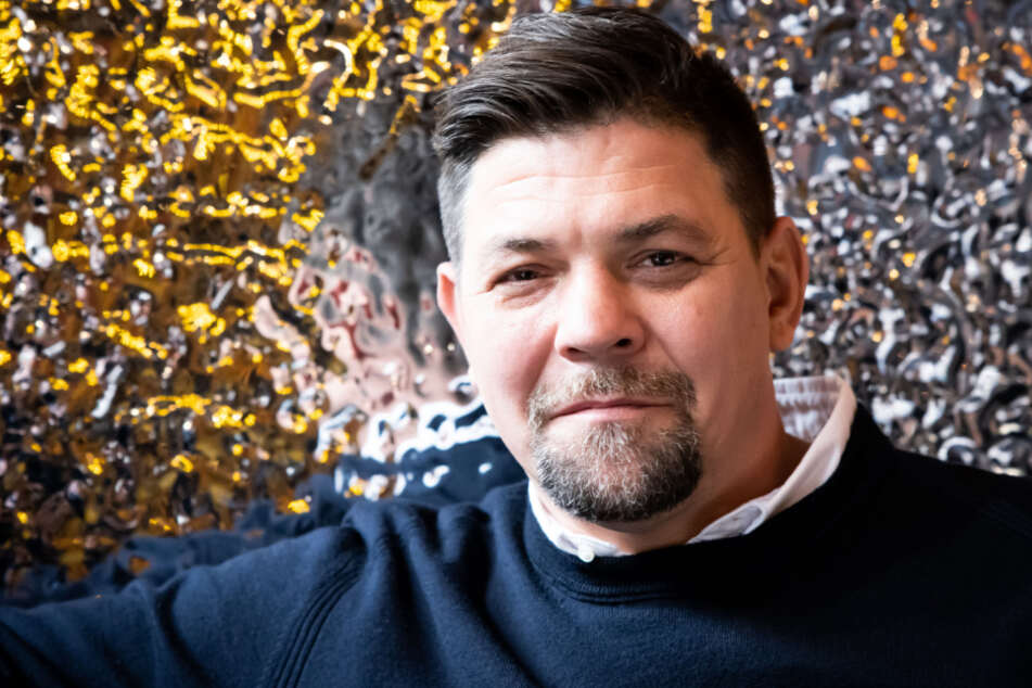 Hat die Nase langsam voll: Fernseh-Koch Tim Mälzer (49).