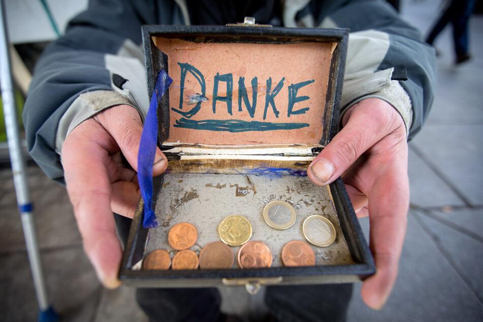 Die Spendenbereitschaft in Mitteldeutschland war in diesem Jahr besonders groß. (Symbolbild)