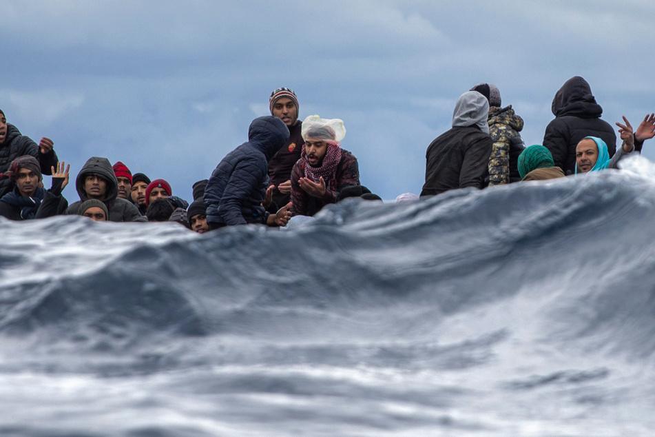Seenotrettung in der Corona-Krise: Was vom Malta-Abkommen bleibt