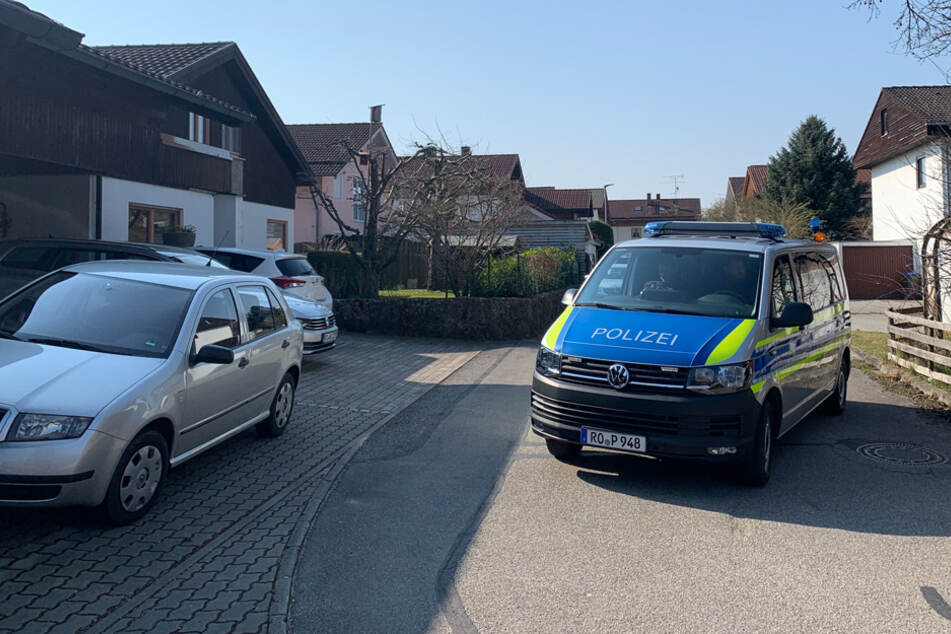 Familiendrama in Bayern: Bundespolizistin erschießt ihre Töchter und sich selbst