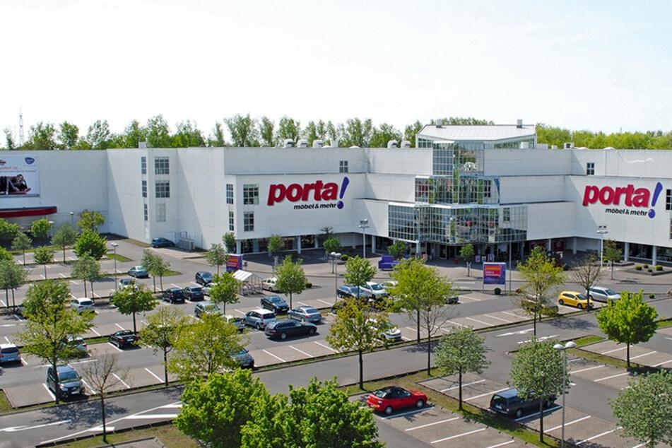 Porta Braunschweig öffnet am Freitag eine Stunde länger und gibt 25% auf alles!