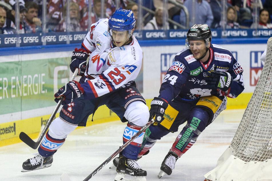 Eishockey-Saison vorzeitig beendet: DEL und DEL2 betroffen