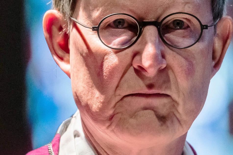 """Kardinal Woelki räumt """"systembedingte Vertuschung"""" im Erzbistum Köln ein"""