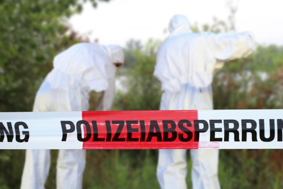 Nackte Leiche in Wald entdeckt: Hat eine Zahnärztin ihren Mann ermordet?