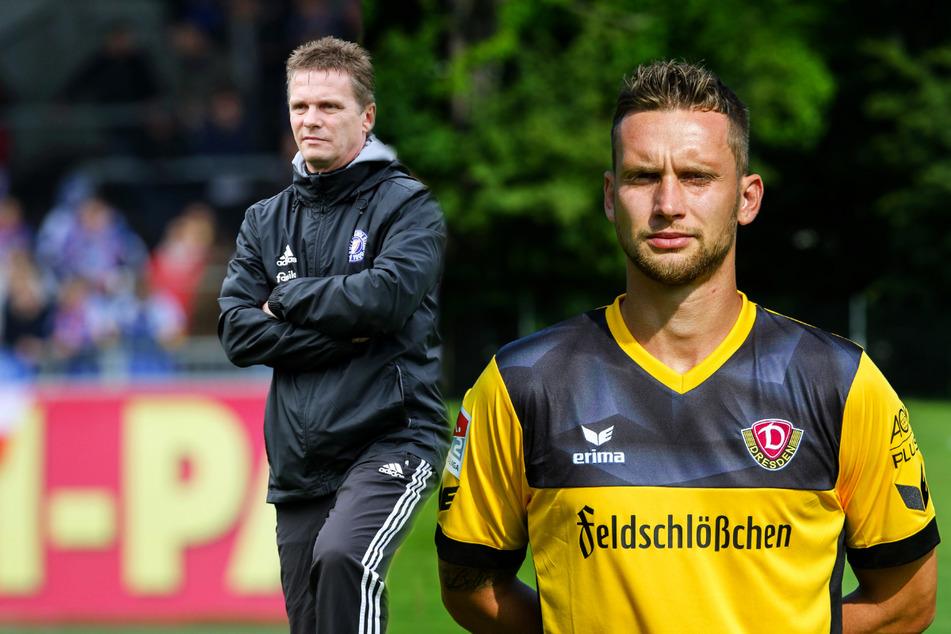 Ex-Dynamos vereint: Manuel Konrad wechselt zu Karsten Neitzel ins Urlaubsparadies