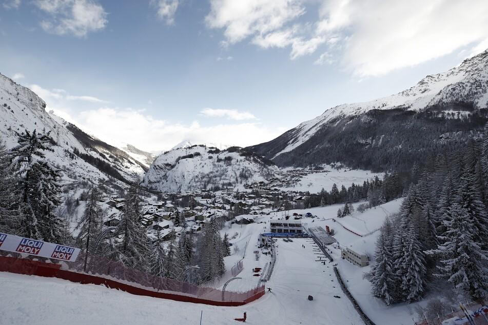 Die alpinen Ski-Weltmeisterschaften in Cortina d'Ampezzo sollen wegen den Folgen der Corona-Pandemie um gut ein Jahr auf 2022 verschoben werden. (Symbolbild).