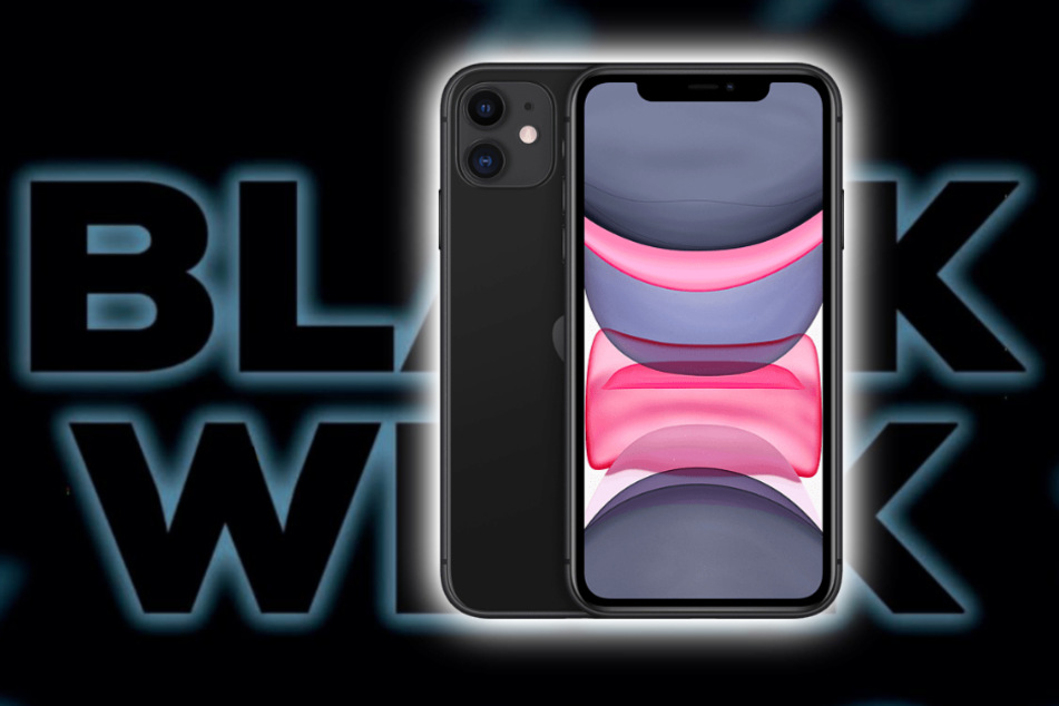Zur Black Week bekommt Ihr das Apple iPhone 11 zum Hammerpreis