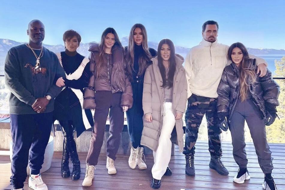 Scott Disick will be joining the Kardashian's on their upcoming, multi-year Hulu series.