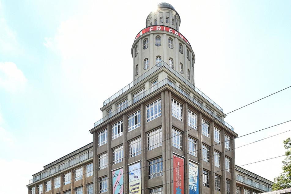 Die Technischen Sammlungen Dresden bieten eine architektonische Spurensuche an.