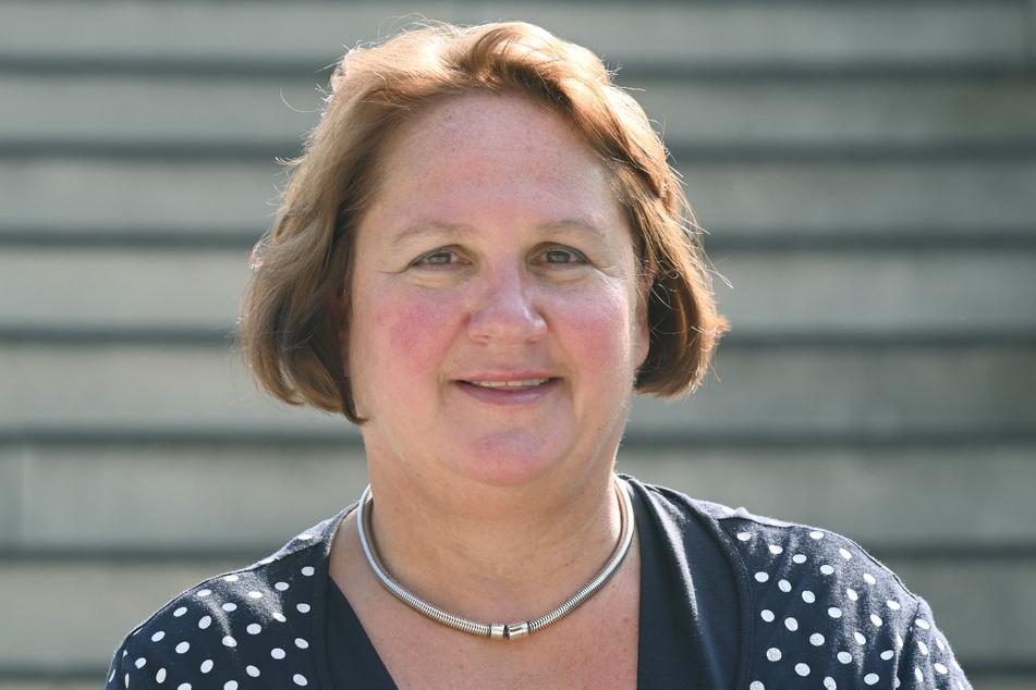 Theresa Schopper (60, Grünen), Kultusministerin von Baden-Württemberg.