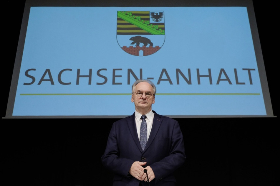 Ab Mai/Juni könnten Geimpfte besondere Freiheitsrechte bekommen, befindet Ministerpräsident Reiner Haseloff (CDU, 67).