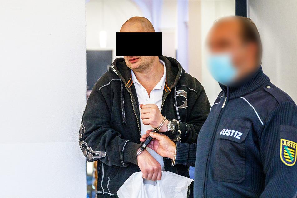 André G. muss wieder in Haft. Sein Verteidiger, Carsten Brunzel, der Freispruch beantragt hatte, kündigte bereits an, Revision gegen das Urteil einzulegen.