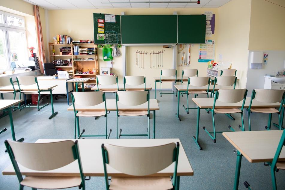 Ab Montag: Keine Präsenzpflicht mehr an Schulen in NRW