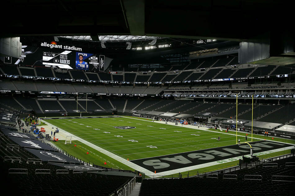 Raiders fans can now come to Allegiant Stadium for the clubbing and stay for the game!
