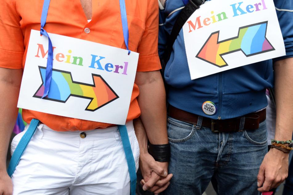 Stuttgart: Verband will homosexuellen Eltern mehr Unterstützung bieten