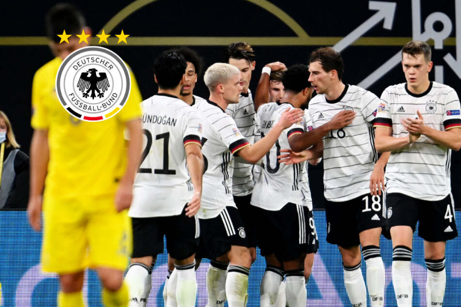 Aufatmen bei der DFB-Auswahl! Corona-Tests negativ