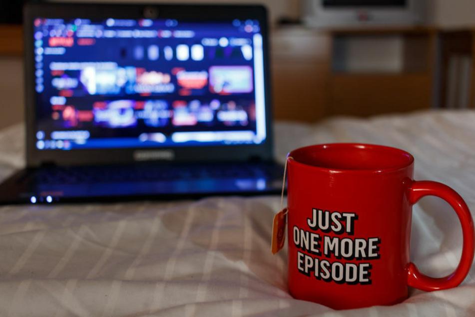 Serien und Filme neu auf Netflix im Mai auf einen Blick