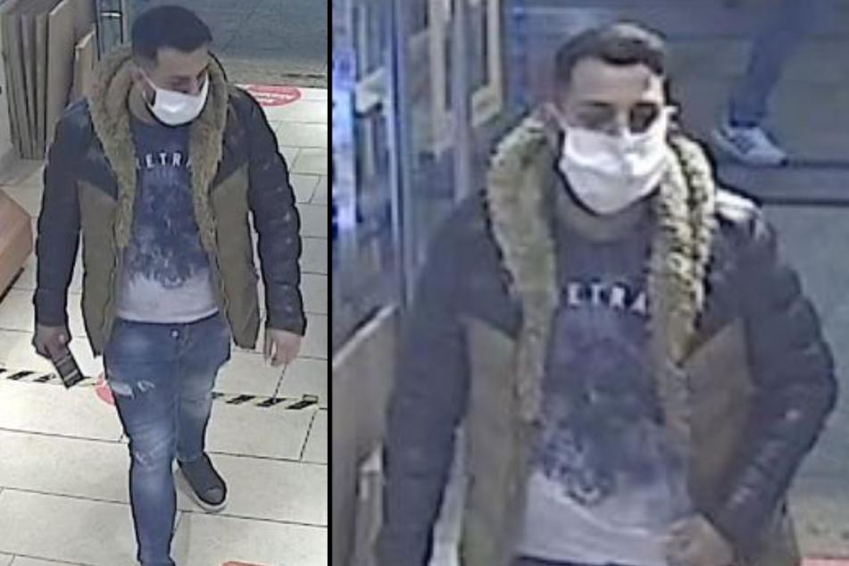 Überfall im Kölner Hauptbahnhof: Gesuchter soll mit Messer gedroht haben