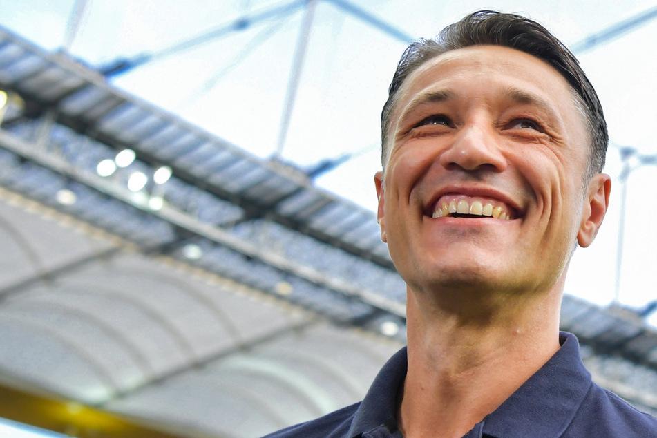 Niko Kovac (49) war bereits bei Eintracht Frankfurt und dem FC Bayern Trainer. (Archivbild)