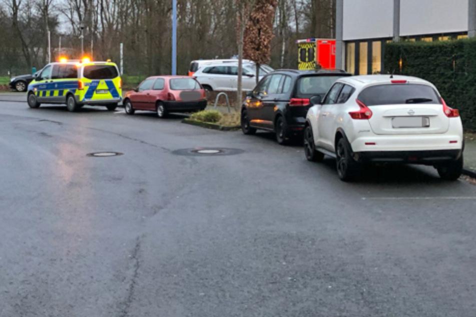 Köln: Kölnerin einfach umgefahren und schwer verletzt zurückgelassen