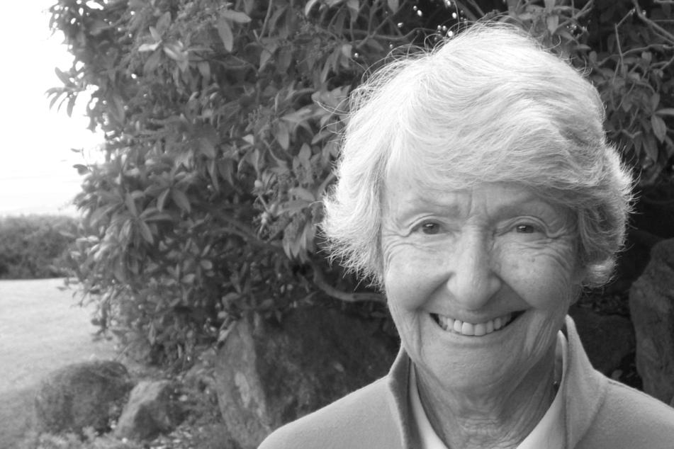 """Cornelia Oberlander ist tot: Sie war die """"Grande Dame der Landschafts-Architektur"""""""