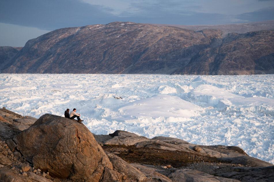 Bremerhavener Forscher verzeichnen Rekordeisverlust in Grönland