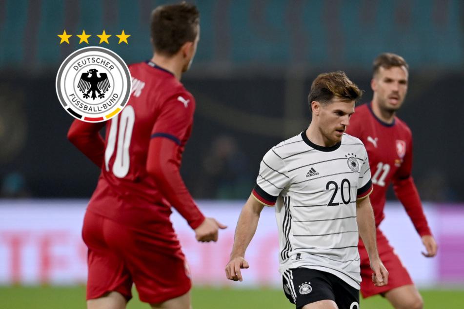 Verletzung Deutsche Nationalmannschaft