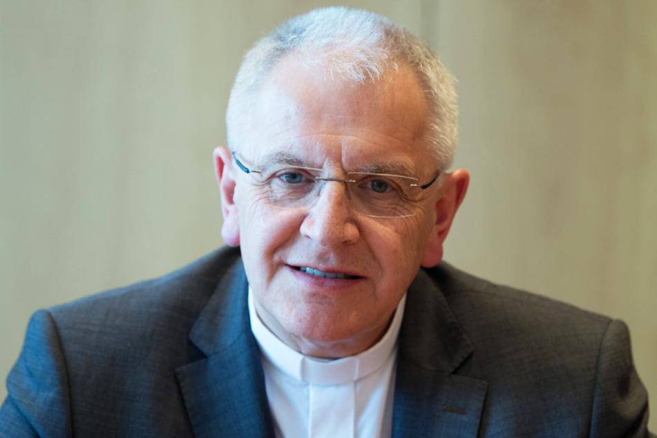 Ökumene zu Weihnachten: Der katholische Bischof Heinrich Timmerevers (68) lädt zur Christmette...