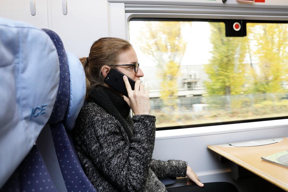 Wird Telefonieren im Zug besser?