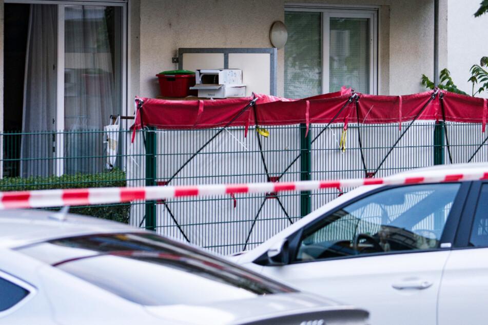 Messer-Mann vor Seniorenheim von Polizei erschossen: Es gibt neue Erkenntnisse