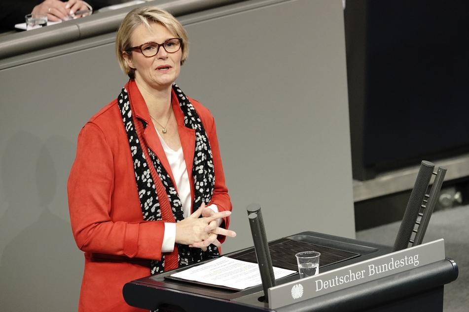 Anja Karliczek (CDU) ist die Bundesministerin für Bildung und Forschung.