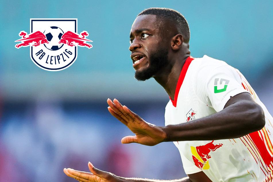 Upamecano-Wechsel offiziell: Leipzig bedauert Entscheidung des Abwehrspielers