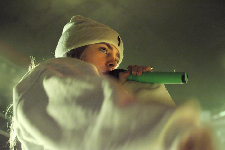 Billie Eilish usó elementos de audio similares en su último sencillo NDA como lo ha hecho en otras pistas del próximo álbum.