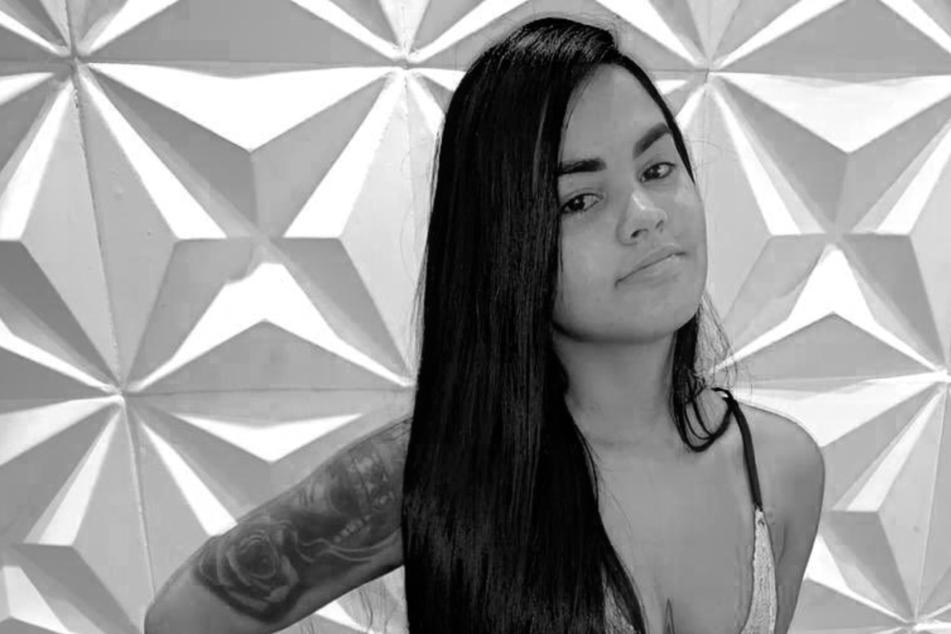 Frau teilt sexy Bilder auf Twitter, dann wird sie von ihrem Ex-Freund getötet