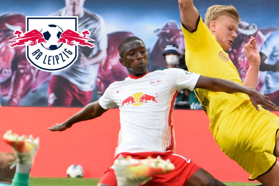 RB Leipzig gegen Dortmund: Wird Haaland wieder zum Schreckgespenst?