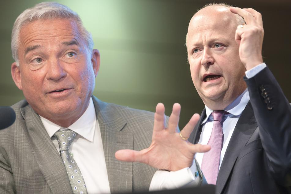 FDP wirft CDU-Landeschef Strobl fehlenden Einsatz in Maskenaffäre vor