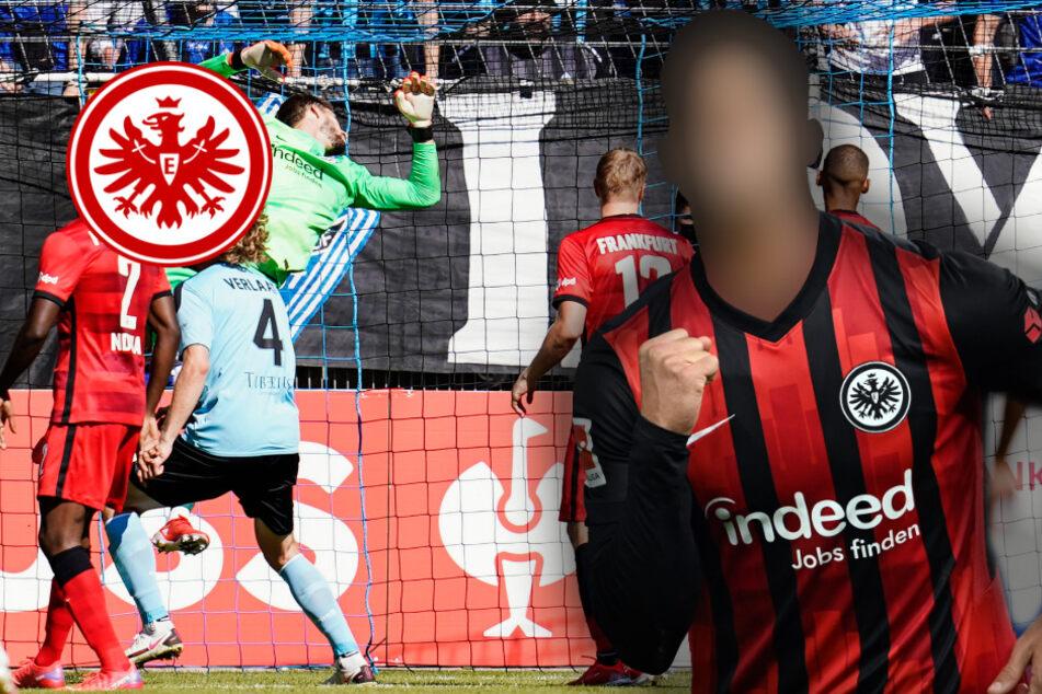 """Eintracht Frankfurt: Angriff auf die Champions League dank """"Mister X""""?"""