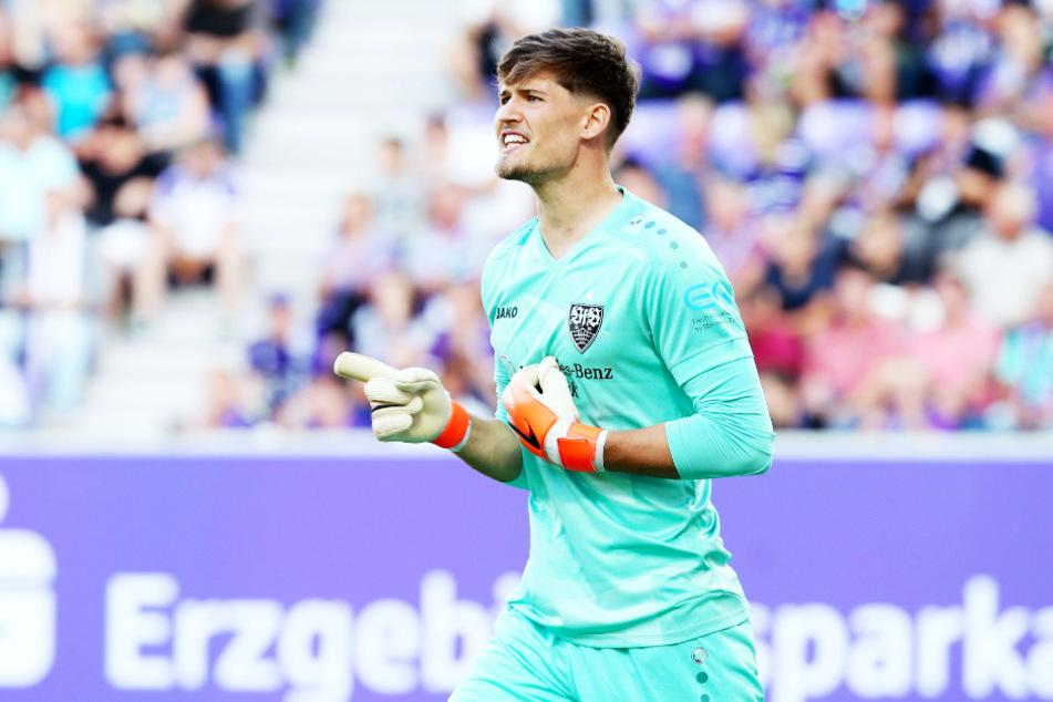 Gregor Kobel, der schon in der vergangenen Saison an den VfB Stuttgart ausgeliehen war, ist fest zu den Schwaben gewechselt.