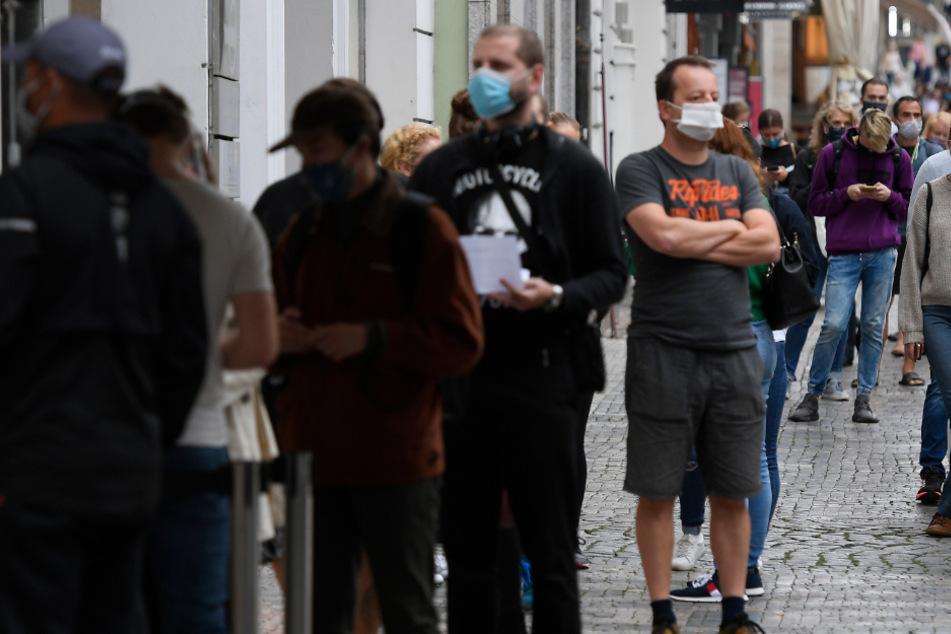 Bundesregierung erklärt ganz Tschechien, Luxemburg und Tirol zum Corona-Risikogebiet