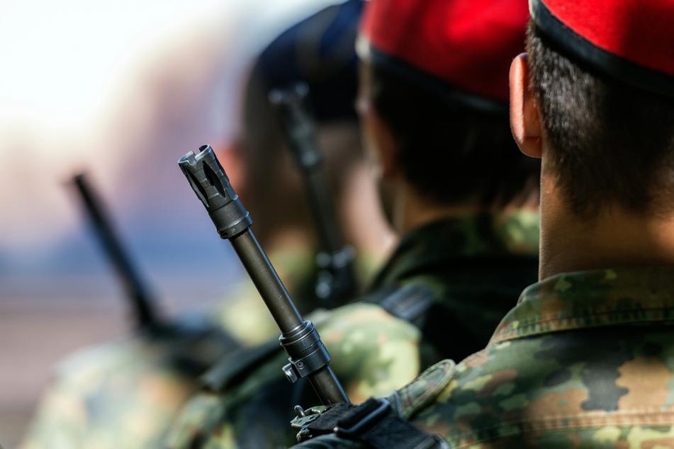 Bundeswehr zieht Soldaten nach schwerem Fehlverhalten aus Litauen ab
