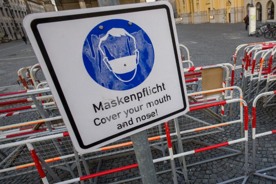 München: Infektionszahlen steigen weiter: München zieht Corona-Notbremse
