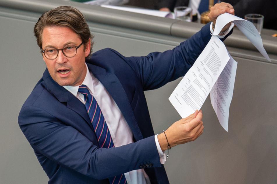 Bußgeld-Chaos: Bayern will für mildere Strafen für Raser stimmen