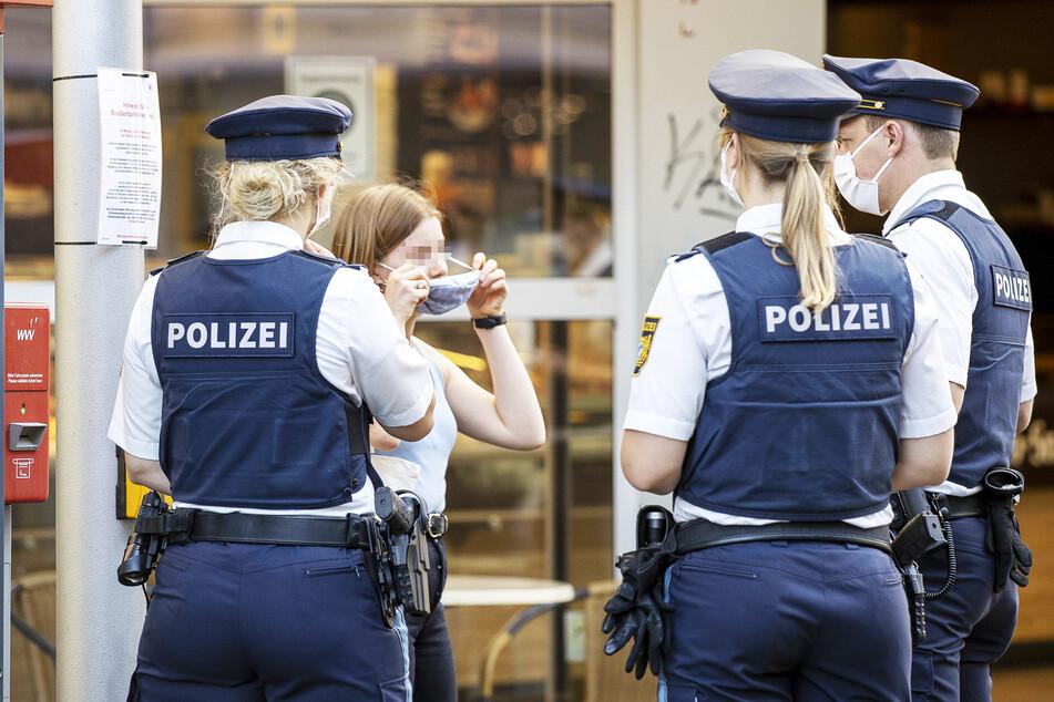 Nur Polizei und Ordnungsamt dürfen Bußgelder verhängen.