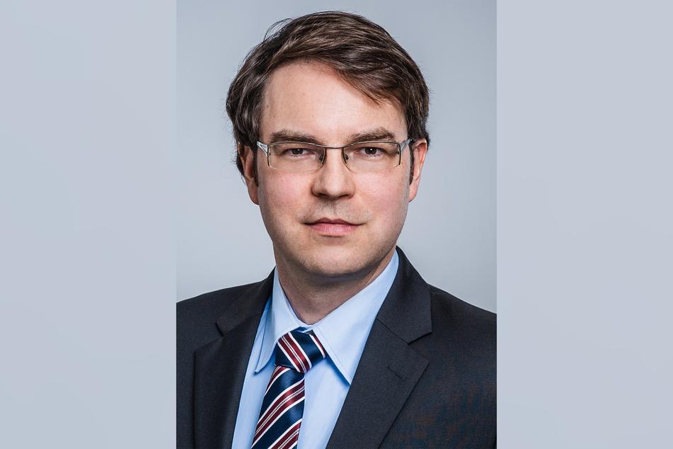 Prof. Dr. Christian Warneke (41), Personalpsychologe an der Hochschule für Angewandte Wissenschaften Hamburg.