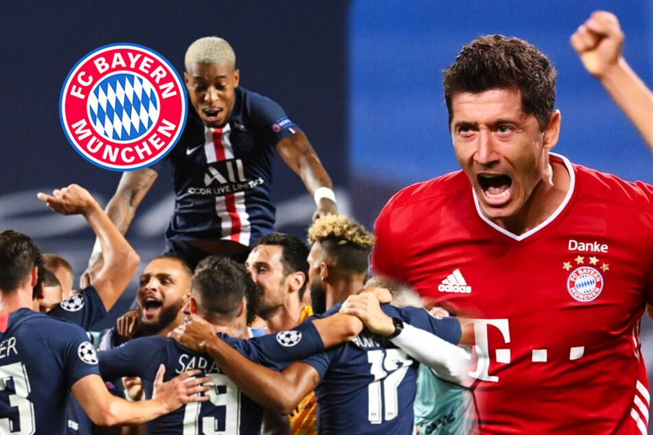 FC Bayern vor CL-Finale gegen PSG: Darum sind die Münchner der klare Favorit!