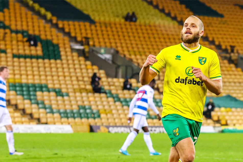 Norwich nach Abstieg wieder obenauf: City rockt mit vielen Deutschen die zweite Liga!