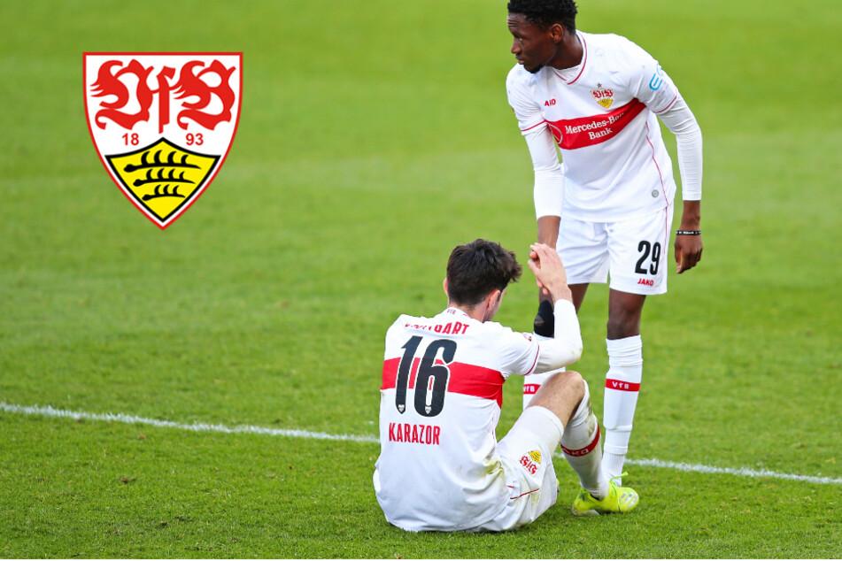Union Berlin lässt VfB-Rasselbande unreif aussehen!