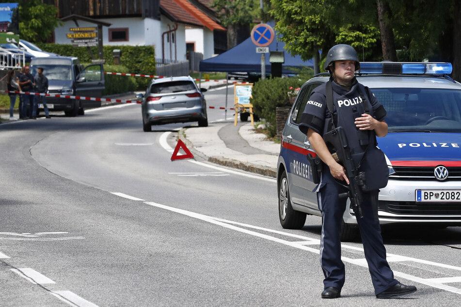 Zwei Frauen in Kärnten brutal getötet: Mann erschießt sich bei Polizeikontrolle